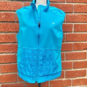 Nike SPORTSWEAR therma-vest (NWOT)